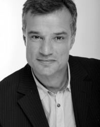 Gary Bloom Headshot