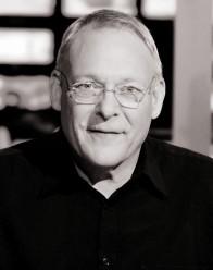 Gary Newbon Headshot