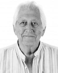 John Pennington Headshot