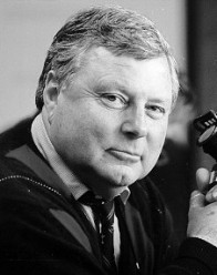 Peter Alliss Headshot