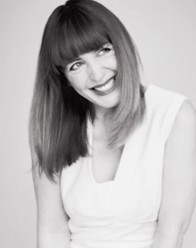 Yvette Fielding Headshot