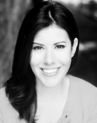 Cristina Dohmen Headshot