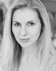 Joanna Hickman Headshot